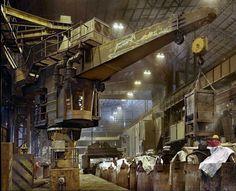 ● Industrial Evolution #46 ●