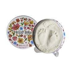 Great prices on your favourite Baby brands plus free delivery and returns on eligible orders. Clay Handprint, Magic Box, Baby Art, Decorative Plates, Tableware, Play, Dinnerware, Tablewares, Dishes