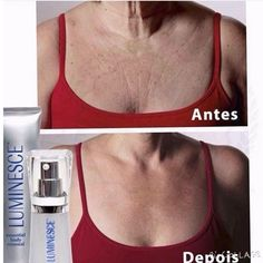 It's not just for your face. Luminescs Cellular Rejuvenation Serum..200+ stem cell growth factors  www.BeYoungerBeBeautiful.jeunesseglobal.com