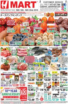 Albertsons Weekly ad Flyer January 2 - 8, 2019 | Weekly Ad ...