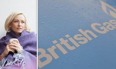 Outrage as British Gas leave thousands in the cold