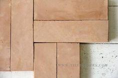 tiles of ezra terracotta Bathroom Floor Tiles, Tile Floor, Kitchen Floor, Kitchen Tiles, Teracotta Floor, Brick In The Wall, Tiles Texture, Home And Deco, Ikea