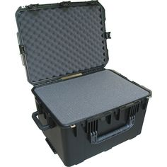 SKB 3i-2317-14B Military Standard Waterproof Case with Wheels Cubed Fo