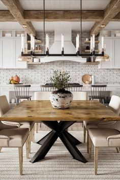 Custom built and delivered straight to your room.  Customize your hardwood furniture and our American craftsmen will build to your exact specs.  Free delivery! Kitchen Redo, Home Decor Kitchen, New Kitchen, Home Kitchens, Kitchen Dining, Kitchen Remodel, Diy Home Decor, Kitchen Ideas, Interior Modern