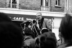 Sartre resgata o inesquecível espírito universal da contestação