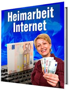 eBook Shop Austria: Heimarbeit Internet