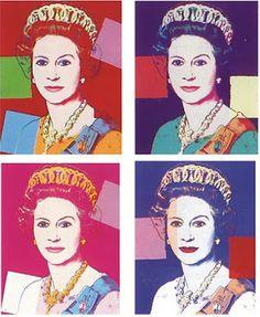 Lipstick Queen's Fifteen Minutes of Fame Pop Art Gloss in 11 minutes