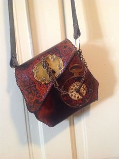 steampunk purse - Google Search
