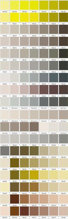 PANTONE grey                                                                                                                                                                                 Más