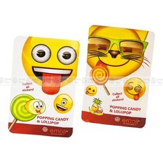 COMPRIMATE POPPING CANDY EMOJI Emoji, Candy, Pop, Popular, Pop Music, Candles, Emoticon, Candy Bars