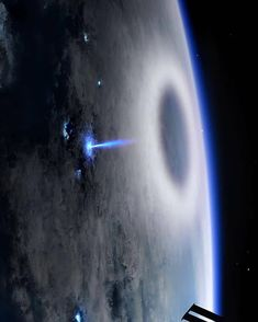 In 2019, The International Space Station spotted an exotic type of upside-down lightning called a blue jet (illustrated) zipping up from a thundercloud into the stratosphere.👀 . . . . 📸 © @ISS (Artist's Impression) . . . . #space #science #perspective #solarsystem #moon #sun #jupiter #saturn #sizecomparison #planets #earth #cosmos #astrophysics #astroworld #nightphotography #photography #deepspace #spacex #nebula #milkyway #nasa #spaceloversclub #spaceornothing #spaceourgalaxy International Space Station, Astrophysics, Best Funny Pictures, Lightning, Planets, Fun Facts, Things To Think About, Exotic, Science