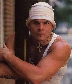 Young Jeff Hardy
