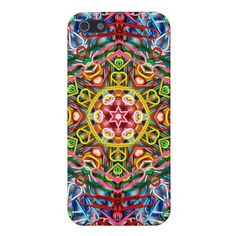 Unique, trendy, stylish, and pretty iPhone 5 case. With beautiful pink, red, yellow, green, and blue paper clip kaleidoscope floral, star and heart pattern design. Made for the trendsetter, modern motif, abstract graphic or retro vintage decor lover. Cute, original and fun present for mom's birthday, Mother's day, Christmas gift, the girly girl, or those who want a classy, chic and cool phone cover. Also available for iPhone 3 and 4, Samsung Galaxy S2 and S3, iPod Touch, and Motorola Droid…