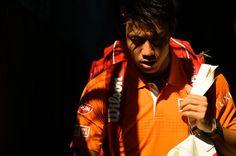 Kei Nishikori Photos - Barcelona Open Banc Sabadell - Day 5 - Zimbio