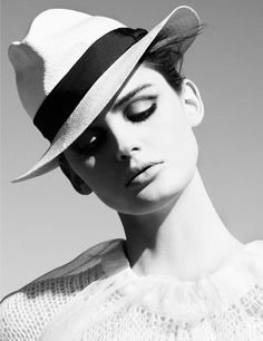 Photography by Marcus Ohlsson, styling by Laura Bianchi for Velvet