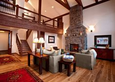 The Avery Mountain Chalet | Channing Boucher's Crested Butte Real Estate Guide