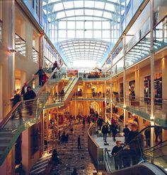 Shopping Center, Skylight, Fair Grounds, Travel, Viajes, Dormer House, Shopping Mall, Destinations, Traveling