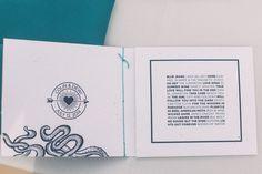 Custom CD as Wedding Favor