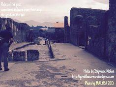 Relics of the past – #haiku | grevilleacorner