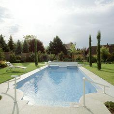 Schwimmbadbau Osnabrueck