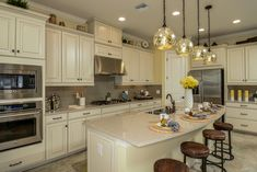 Become inspired in your #dreamkitchen…   #interiordesign #newhome #naples #realestate