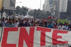 LOS 114 DÍAS QUE SACUDIERON A MÉXICO (la resistencia magisterial-popular contra la reforma educativa)