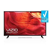 #8: Vizio SmartCast E32-D1 32-inch LED Smart TV - 1920 x 1080 - 200000:1 - 240 Clear Action - Wi-Fi - HDMI (Certified Refurbished)
