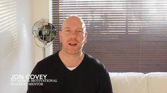 Jon Covey - Speaker & Motivational  Business Mentor