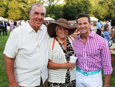 Republican Representative Aaron Schock at a White House picnic.   He insists he is not gay.     And we believe him.   What gay man would dress like that?