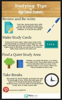 This is a basic study session including making flash cards, rewriting material, and taking breaks. One of the most simple ways to study.; even though this is a great way to learn course material, it doesn't work for everybody.