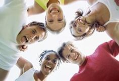 Many people feel a bit self-conscious in new social encounters; teens in particular might feel shy and awkward in large groups or when meeting new friends. The Child Development Institute recommends helping shy teens develop social skills and learn how to break the ice with games that help to introduce and bond them. These activities give teens a...