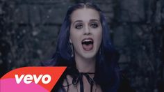 Katy Perry - Wide Awake  born again out of the lions den strawberry is the forbidden fruit? bible references woah