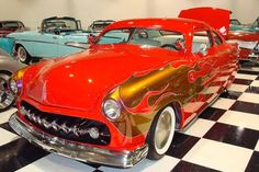 George Barris Custom Cars | One of only a few TOTALLY FREE On-Line Automotive Museums on the ...