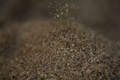 Αμμόλοφος - Σε μια φανταστική σπηλίτσα στην Κρήτη Salt