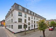 Nordre Fasanvej 253, 3. tv., 2200 København N - Lys 3 værelses andelslejlighed på Nørrebro med mulighed for altan #solgt #selvsalg