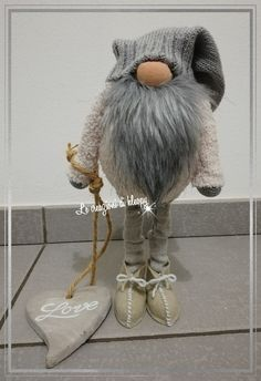 Anna Król - Rusin's media statistics and analytics Scandinavian Gnomes, Scandinavian Christmas, Christmas Gnome, Winter Christmas, Gnome Hat, Sewing Projects For Kids, Xmas Decorations, Craft Fairs, Holiday Crafts