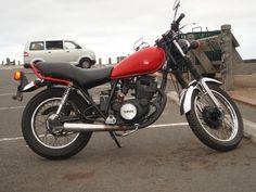 08 01 eigth bike at Stanwell tops