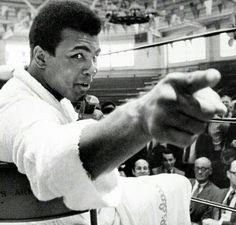 The king Ali