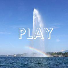 PLAY in Geneva, Switzerland