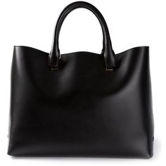 CHLOE large 'Baylee' tote (€1.645) ❤ liked on Polyvore featuring bags, handbags, tote bags, totes, purses, bolsas, tote purse, chloe handbags, chloe purses y man tote bag