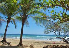Information about Playa Avellanas Costa Rica | Avellanas Beach | Remax Ocean Surf & Sun