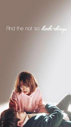 [Strong Woman Do Bong Soon] Korean Drama Drama Quotes, Drama Memes, Teen Quotes, Attitude Quotes, Quotes Quotes, Korean Drama Movies, Korean Actors, Korean Idols, Korean Dramas