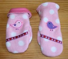 Endlich habe ich auch Handschuhe in meinem Programm. Vor einiger Zeit habe ich über die Weihnachten im Schuhkarton Aktion die liebe Tamara...