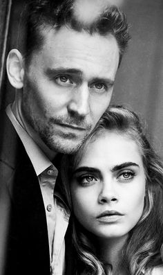 Tom & Cara in the Vogue (US)  photoshoot in the May 2013 issue. no words can describe how jealous I am of Cara for this photo shoot.