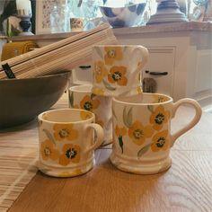 Yellow Wallflower 2017  LOVE this new pattern!