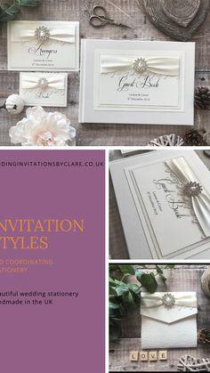 Laser Cut Invitation, Invitation Envelopes, Bespoke Wedding Invitations, Wedding Boxes, Beaded Lace, Reception, Presentation, Stationery, Wedding Inspiration