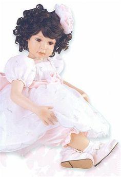 Marie Osmond Dolls for Sale   Marie Osmond Dolls - August 2007