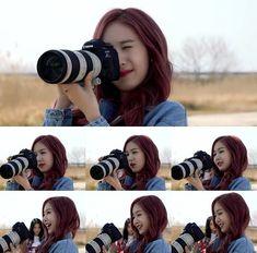 Who want to rent a photographer can contact me😂😂😂 Extended Play, Sinb Gfriend, Kim Ye Won, Jung Eun Bi, G Friend, Jaehyun, South Korean Girls, My Girl, Like4like