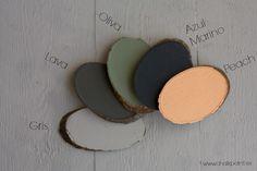 Crea Decora Recicla by All washi tape   Autentico Chalk Paint estará en el Festivalet 2014 www.festivalet.org