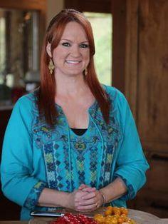 Ree Drummond / pioneer women